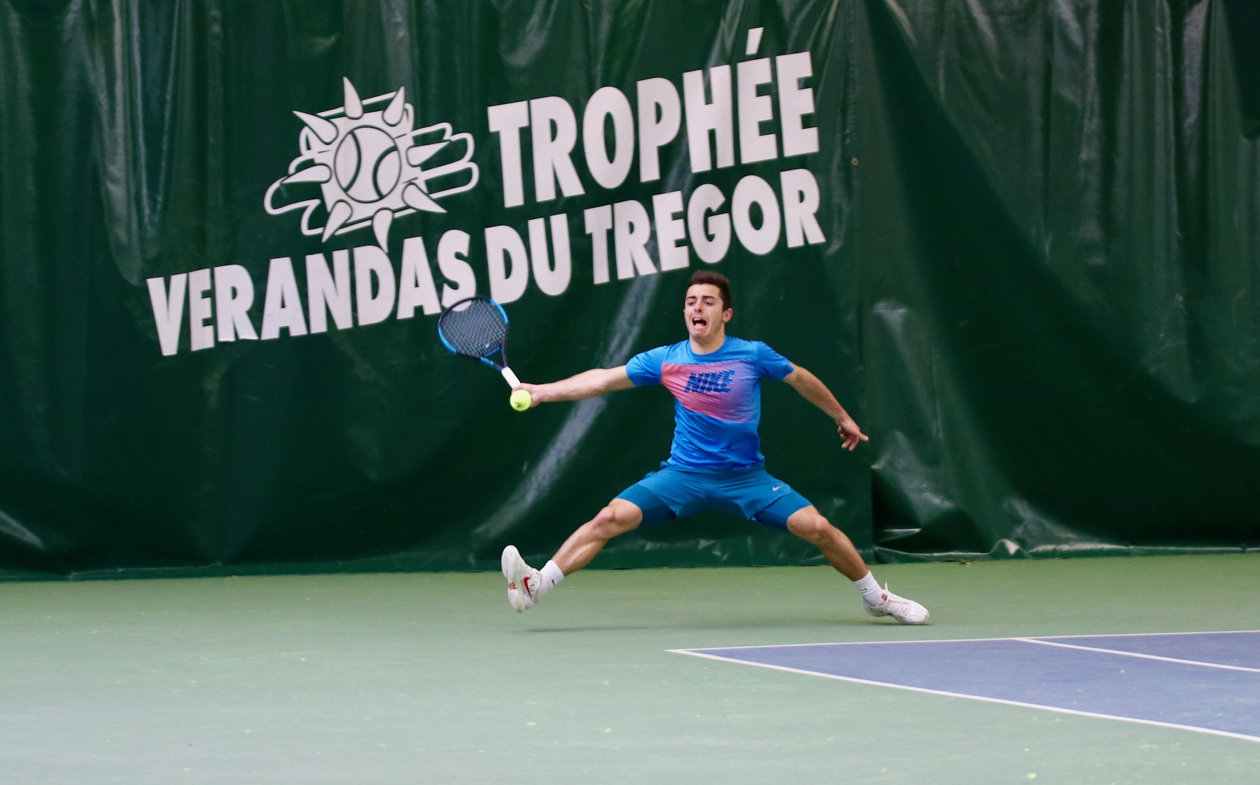 photos 2019  trophée vérandas du trégor
